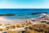 Beach at Skagen, Denmark