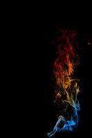 Flammendesign, Hintergrund / flame design