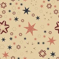 Retro Vintage warping paper tile
