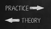 Practice or Theory