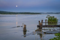 Niobrara National Scenic River in Nebraska
