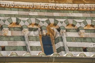 Kathedrale San Cerbone, Massa Marittima, Toskana, Italien