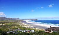 Noordhoek near Cape Town, South Africa