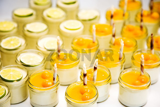 vanilla cream