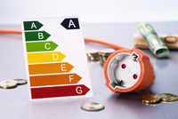 Saving energy and electricity costs