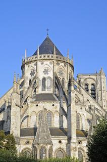 Kathedrale Saint Etienne