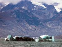 Glacier Ice Water Surface Marine Landscape Aquatic Wilderness