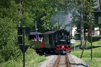 Pressnitztalbahn