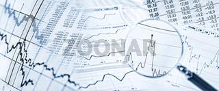 Entwicklung an den internationalen Finanzmärkten