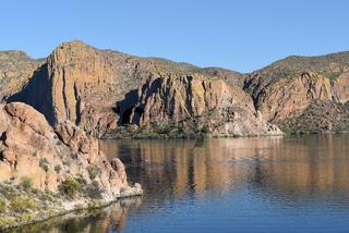 Canyon Lake Arizona