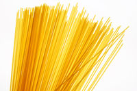 spaghetti - noodles