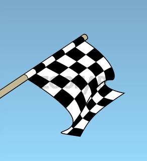 Check-Flag