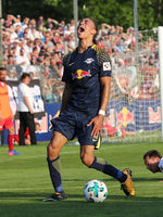 Yussuf Poulsen (RB Leipzig)