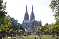 Cathedral , Cologne, Germany, Europe