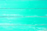 Mint Green Wooden Background, Copy Space