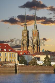 Dom zu Breslau | Wroclaw Dome