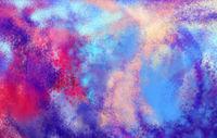 digital abstract background artwork
