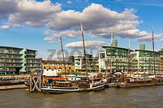 London Stadtansichten 01