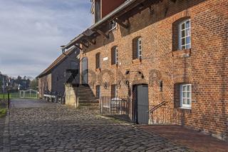 Schepersche Wassermühle