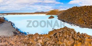 geothermal springs iceland
