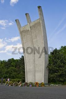 Luftbrückendenkmal in Berlin