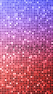 Ladys Lounge Background - Pink Red Blue