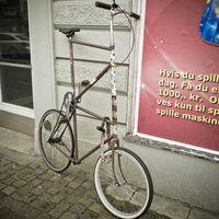 high wheeler