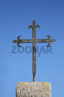 Cross, Basilica of the Transfiguration