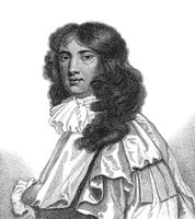 Ford Grey, 1st Earl of Tankerville