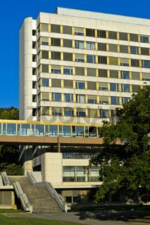 Sitz der UN Welthandels- und Entwicklungskonferenz, Vereinte Nationen,  Genf, Schweiz
