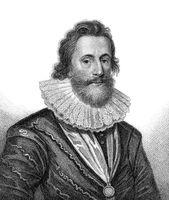 Dudley North, 4th Baron North