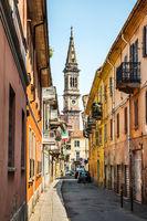Alessandria. Italy