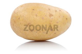 Kartoffel Gemüse Freisteller freigestellt isoliert