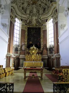 Weggentalkirche bei Rottenburg am Neckar, Wallfahrtskirche zur schmerzhaften Mutter Gottes,