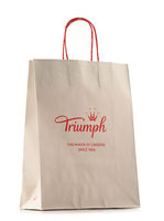Triumph International is an underwear manufacturer founded in Germany