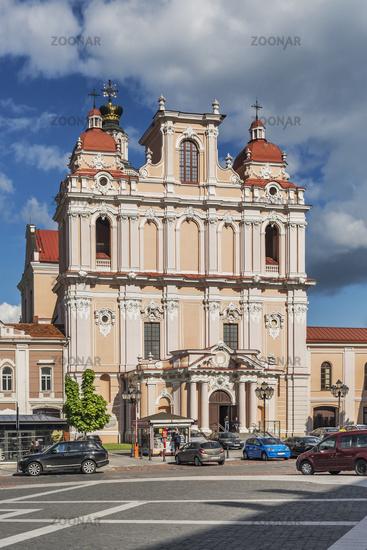 Vilnius, Litauen   Vilnius, Lithuania