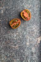 Tasty cherry tomatoes.