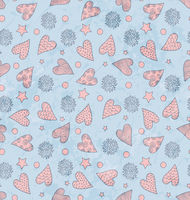 Valentine's Cute Pattern