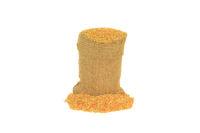 Tricoloured couscous