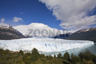 Perito Moreno Gletscher, NP-Los Glaciares, Argentinien, glacier Perito Moreno, Argentina