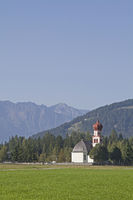 Leutasch in Tyrol