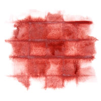 Dark red watercolor background
