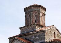 The Monastery of Saint Naum