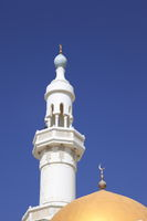 Arabian Mosque at Oman