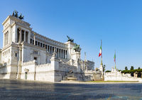 National monument a Vittorio Emanuele II