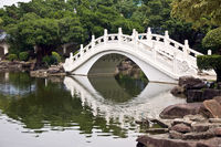 Weisse Brücke, Taiwan