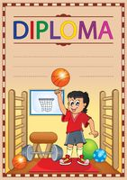 Diploma concept image 1