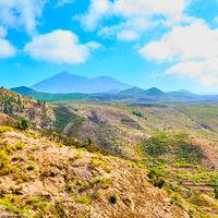 Highland in Tenerife