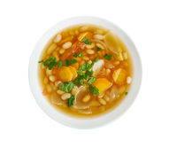 Fassolatha -  national dish of Greece