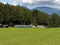 Bavarian Zugspitze Railway